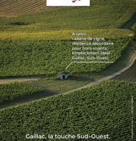 Goûter à un vin de Gaillac