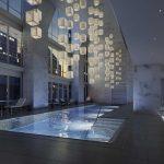 Voyage : L'Hôtel Park Hyatt à New York