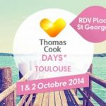 Toulouse : Les Thomas Cook's days bientôt !