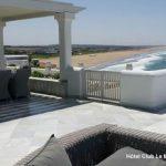 Trouver un hôtel au Maroc ? Découvrir l'Hôtel Club Le Mirage, à Tanger