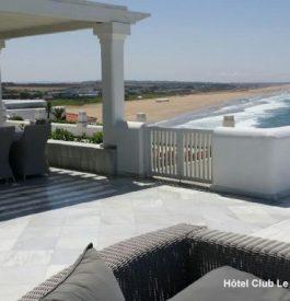 Séjourner au Club Mirage à Tanger au Maroc