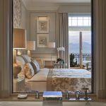 Voyage : Le Beau Rivage Palace Lausanne