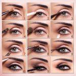 Beauté libanaise : le style des yeux plus grands