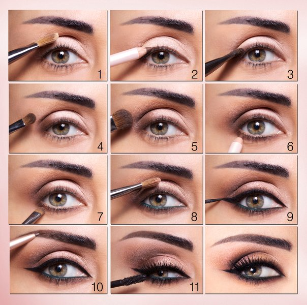 Maquillage yeux libanais 2014 - Maquillage grand yeux ...