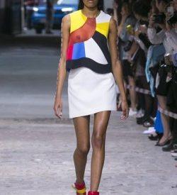 Collection mode printemps été 2015 de Jean Charles de Castelbajac