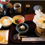 Parcourir une autre cuisine à Kyoto