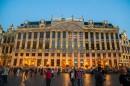 Bruxelle : l'Europe en marche !