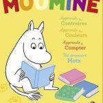 Joue et gagne le pack de livres Moumine