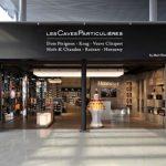 La première boutique Moët Hennessy mondiale ouvre ses portes