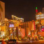 Las Vegas et son stock de paradoxes