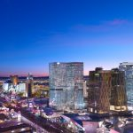 Où aller dormir à Las Vegas ? Le Mandarin Oriental à Las Vegas