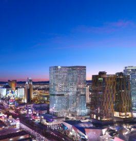 Voyager au Mandarin Oriental Las Vegas