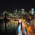 New-York dans tous les sens