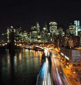 Arpenter New York dans tous les sens