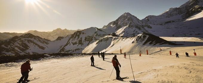 Station de ski : Peyragude