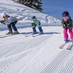 Voyager aux Stations de ski en vue