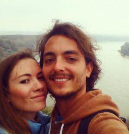 Trip-Interview du tandem amoureux du blog Voyages à Deux