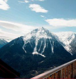 Sélection de 3 chalets de montagne dans les Pyrénées