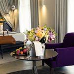 Voyage à l'Hôtel Indigo® Paris – Opéra