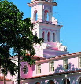 S'approcher de l'hôtel Belmond das Cataratas à Foz do Iguaçu