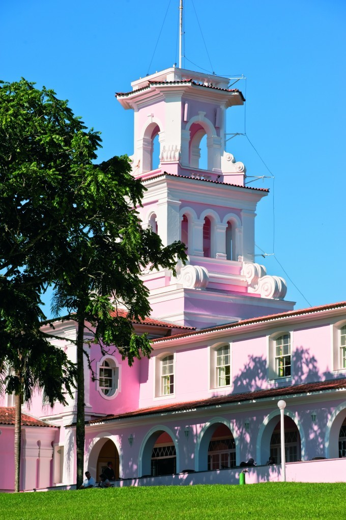 Voyage : L'hôtel Belmond das Cataratas à Foz do Iguaçu