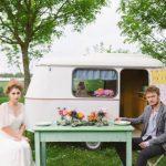 Voyage au pays du mariage