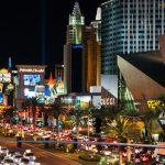 Partir faire un voyage aux Etats-Unis à Las Vegas