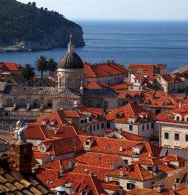 3 nouveaux vols vers la Croatie depuis la France