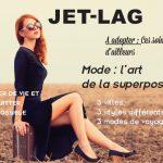 Jet lag magazine, le nouveau féminin du voyage