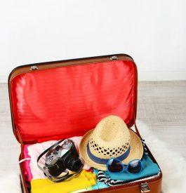Que trier dans sa valise pour un voyage au Pérou ?