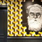 Voyage : L'Hôtel Gaston à Paris
