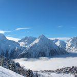 Ouverture de la saison de ski dans les Pyrénées