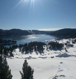 Font Romeu lance sa saison de ski