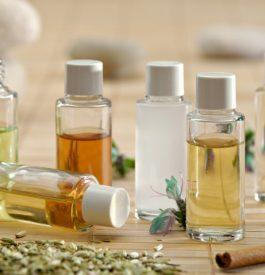 Tout guérir avec des huiles essentielles
