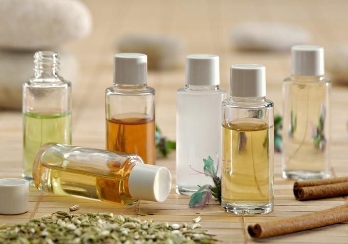 Tout soigner avec les huiles essentielles ?