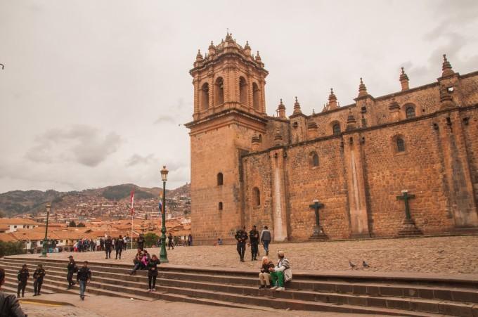 Voyage au Pérou : Cuzco, la magie inca