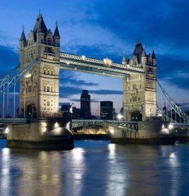 48h à Londres
