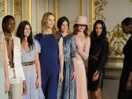 Collection mode printemps été 2015 d'Alexandre Delima