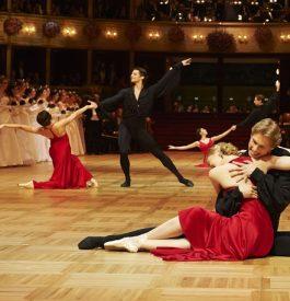 Le Bal de l'Opéra de Vienne