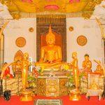 Les bons souvenirs de voyage au Sri Lanka