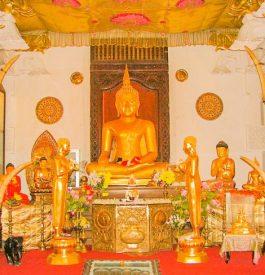 Souvenirs immanquables du Sri Lanka