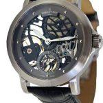 Les montres Cœur Ouvert Fréret-Roy