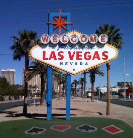 Faire un mariage à Las Vegas