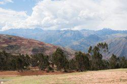Il va falloir grimper pour découvrir la vallée cachée des Incas : le Machu Picchu