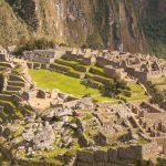 Prendre le train pour le Machu Picchu