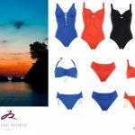 Découvrir un maillot de bain par destinations de vacances