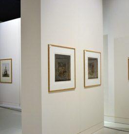Voir du Picasso au Musée Soulages Rodez