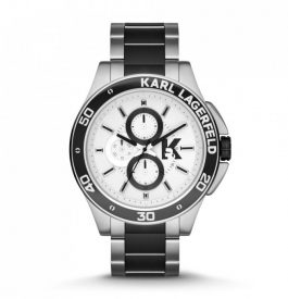 Collection montres printemps été 2015 de Karl Lagerfeld