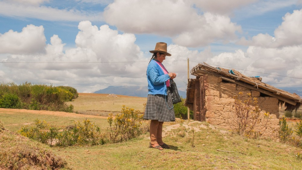 Découvrez Jet-lag Magazine spécial Pérou