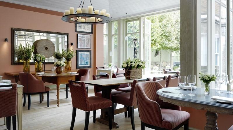 Hôtel Number Sixteen à Londres